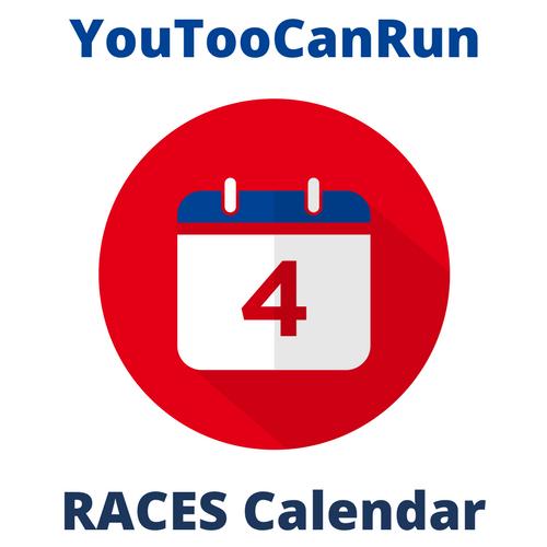 YTCR RACES Calendar