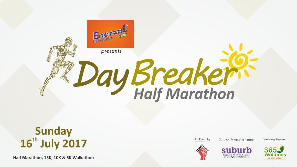 Day Breaker 2017 V2