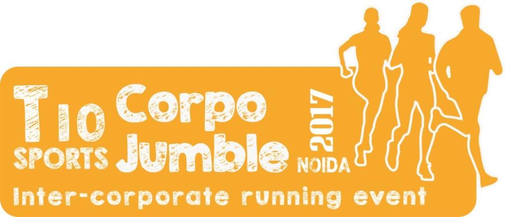 Corpo Jumble Cover - Noida 2017
