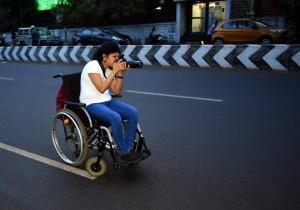 Kotak Wheelchair Marathon 4