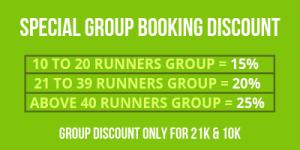 Satara Kaas Heritage Marathon Group Discount v6