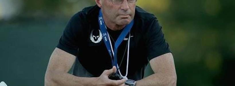 Alberto Salazar WADA Ban