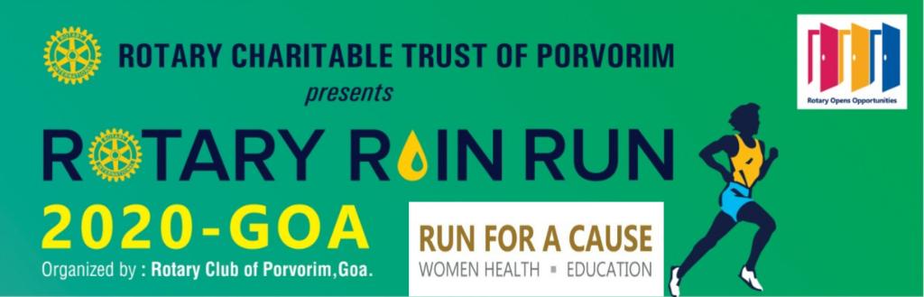 Rotary Run